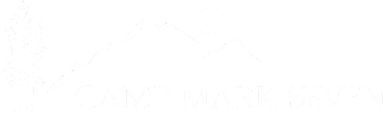 Logo: Camp Mark Seven